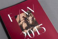 Etam Lookbooks 2015